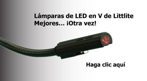 Littlite GEN V LED